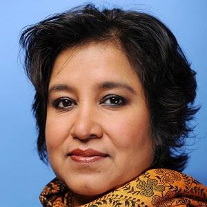 scrittrice, medico, attivista femminista dei diritti umani ed intellettuale bengalese