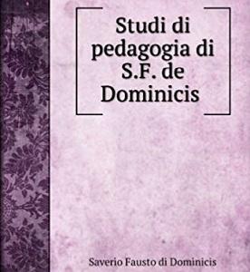 pedagogista italiano