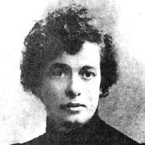 scrittrice, insegnante e pittrice boliviana