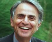 astronomo, divulgatore scientifico e autore di fantascienza statunitense