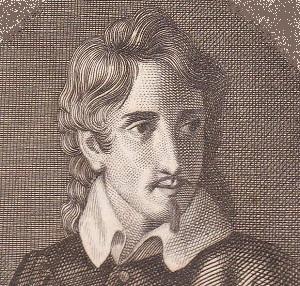 Giulio Cesare Vanini (Taurisano, 19 gennaio 1585 – Tolosa, 9 febbraio 1619) è stato un filosofo, medico, naturalista e libero pensatore italiano, fra i primi esponenti di rilievo del libertinismo erudito.