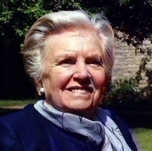 Andrée Geulen è stata riconosciuta Giusta tra le Nazioni