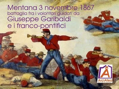 Mentana 3 novembre 1867