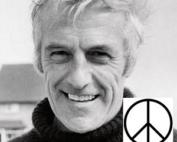 disegnatore e pacifista britannico