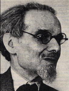 giornalista ed uno dei maggiori caricaturisti e disegnatori satirici