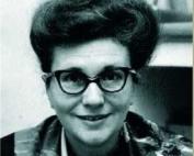 Nel 1986 le viene conferito il Premio Minerva per il suo percorso scientifico e culturale.